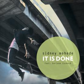 Download, Album, Sidney Mohede - The Rescue, Edwin Paendong